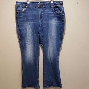 Maurices Denim Jeans-Size 24 Short